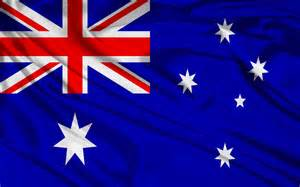 flag of australia the symbol of brightness history and