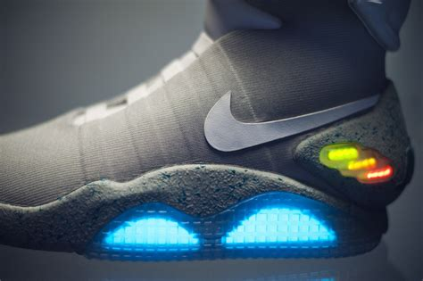 Nike Air Mcfly To Be Released by Image Gallery Mcfly S Pricing