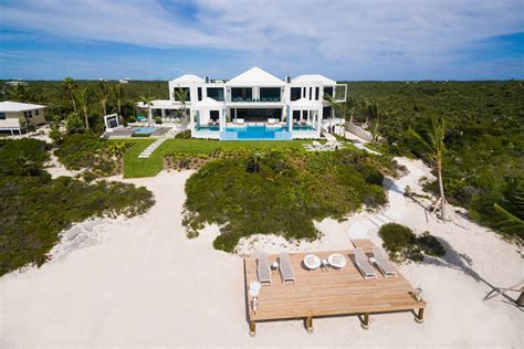 photo of triton villa turks and caicos