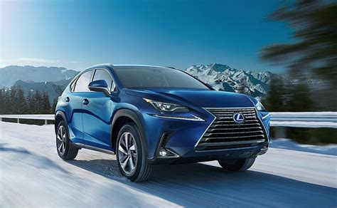 lexus hybrid suv price lexus nx 300h hybrid suv india showcase highlights ndtv
