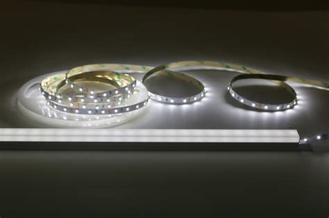 aluminium extrusions for led lighting rgb led strip lights rgbw led tapes also in stock
