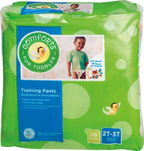comforts training pants kroger and affiliates comforts diapers and training