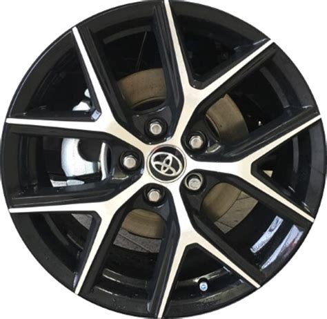toyota rav4 wheels rims wheel rim stock oem replacement