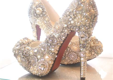 fancy wedding shoes for pandas candles fancy wedding shoes