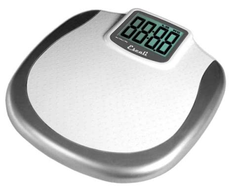 best buy bathroom scales best buy on escali high capacity large display bathroom