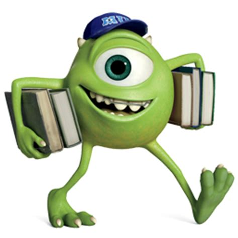imagenes png de monster university monsters university character young mikes icon monsters