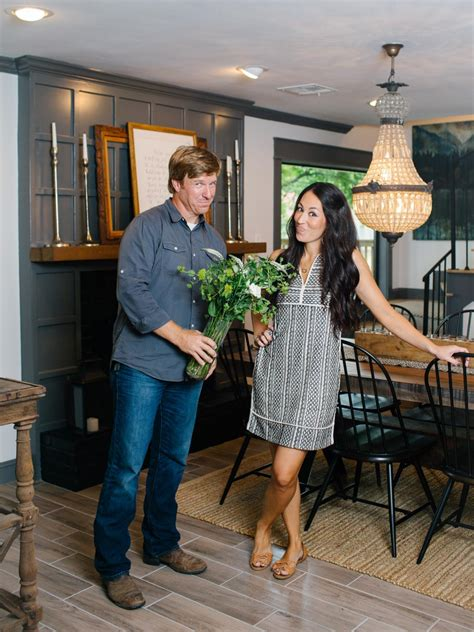 chip and joanna gaines gallery joanna gaines s feet
