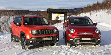 jeep renegade vs 500x fiat 500x vs renegade related keywords fiat 500x vs