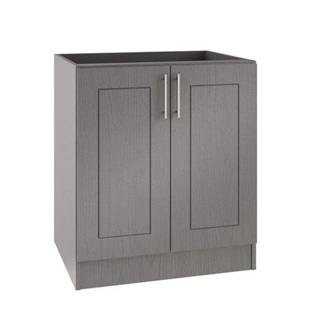 outdoor kitchen cabinet doors weatherstrong assembled 30x34 5x24 in palm beach island