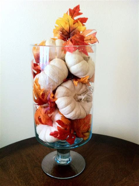 home decor centerpieces 30 festive fall table decor ideas