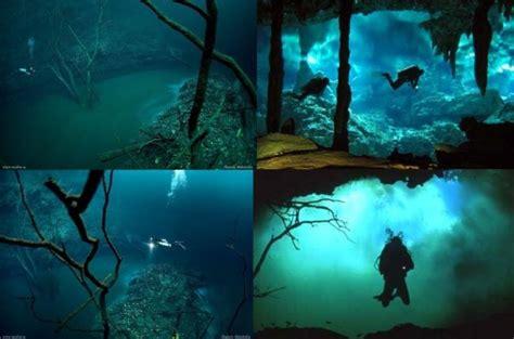 film dokumenter bawah laut alkisah oceanografer dan sungai di bawah laut sepercik
