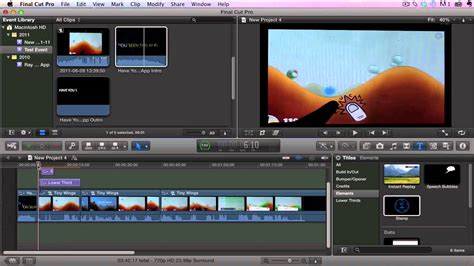 final cut pro youtube upload final cut pro x clip connections and moving clips youtube
