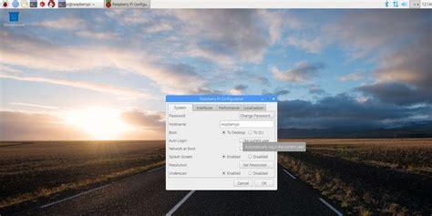 Os Raspbian Server For Raspberry Pi how to change your raspberry pi password make tech easier