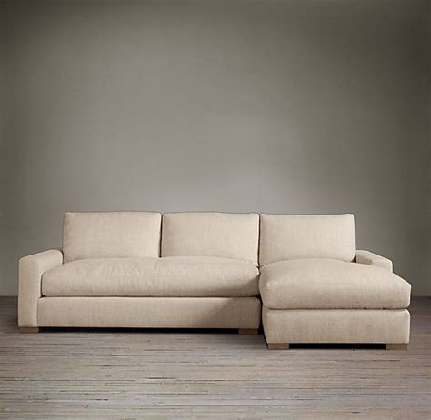Maxwell Restoration Hardware Sofa by Pin By Stauffer On Decor