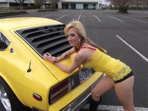 kim ridley  car salesman  scantily clad images