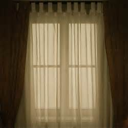 Picture Window Curtains by File Window With Transluscent Curtains Jpg