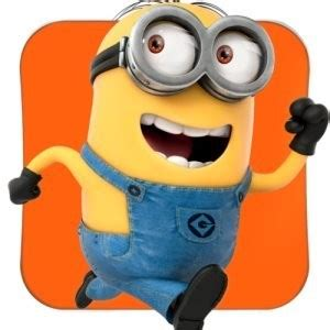 free download of despicable me: minon rush android app