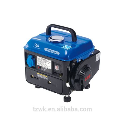 Small Home Generator Price Mini 950 Generator Small Silent For Home Use Cheap Price