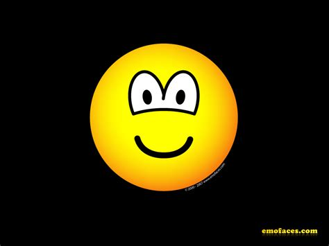 gratis emofaces wallpapers emoticons buddy icons en smilies