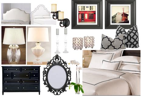 Interior Design Inspiration Board by Cup Half Bedroom Makeover Inspiration Board