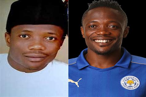 ahmed musa biography ahmed musa childhood story plus untold biography facts