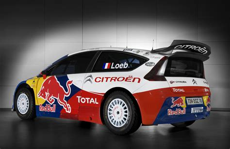 Car Modification For Rally by Citroen C4 Wrc Best Photos And Information Of Modification