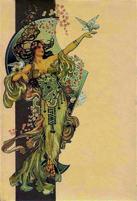 art deco and art nouveau on pinterest art deco clip art art nouveau illustration tattoos pinterest