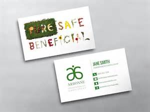 arbonne business card arbonne business cards free shipping