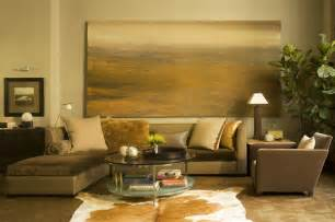 olive green living room contemporary living room by elliott kaufman