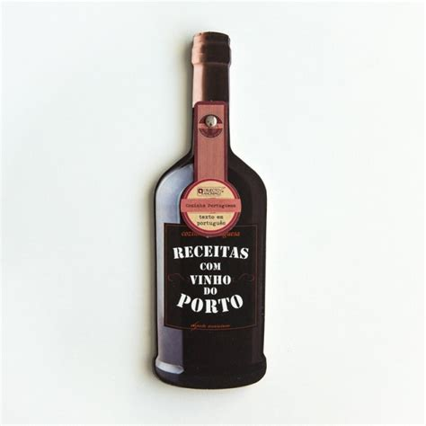 port wine recipes with port wine book from portugal