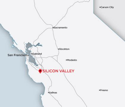 Value Of Mba In Silicon Valley by The The Cost Of Living In Silicon Valley Justin