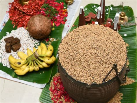 the spiritual meaning of vishu celebrations boldsky com