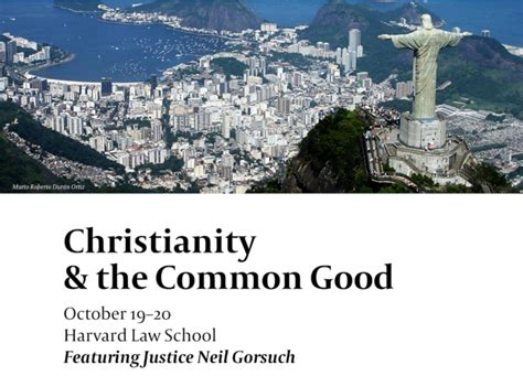 neil gorsuch thomistic institute taxprof blog