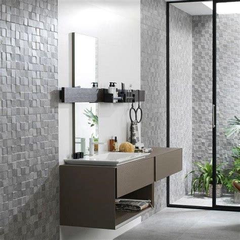 schwarzes eitelkeits badezimmer resultado de imagen para mosaicos porcelanosa casa