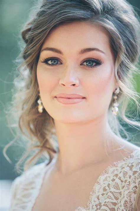 30 gorgeous wedding makeup looks mon cheri bridals