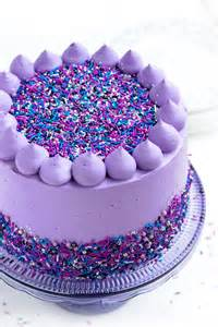 kuchen ideen 5 sprinkle cake decorating ideas food network canada