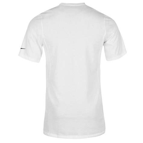 T Shirt Nike Elite By mens nike breathe elite t shirt white t shirts nielsen