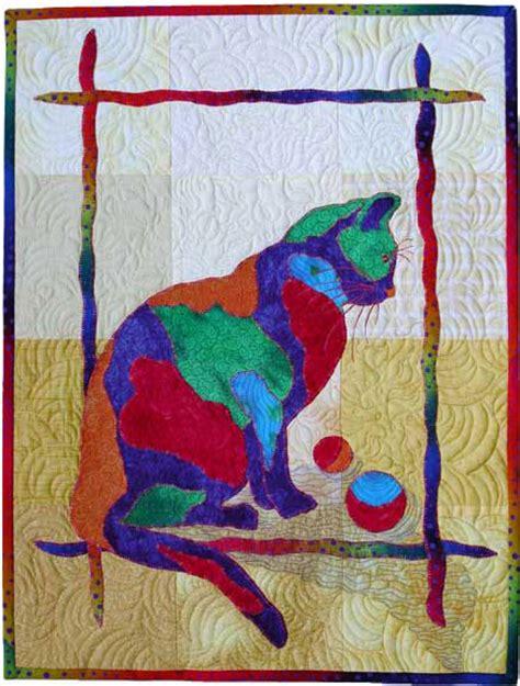 art quilt pattern art quilt patterns by ann fahl