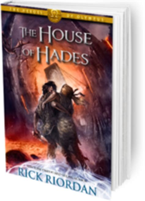 the house of hades pdf the heroes of olympus rick riordan