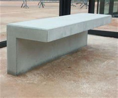 cast concrete bench led line concrete bench with integral led strip lighting
