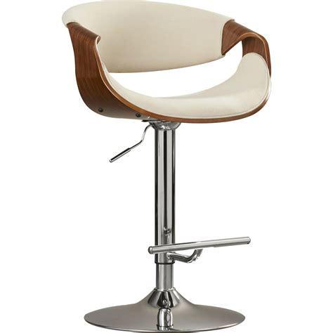 comfortable stool wade logan lake mary adjustable height swivel bar stool