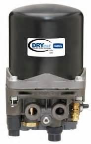 Motorhome Brake System Air Dryer Midland Haldex Dryest Air Dryers Anythingtruck Truck
