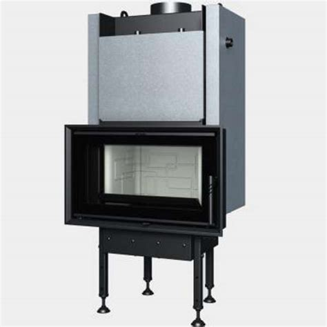 Fireplace Heating Systems by Bef Home Steel Energy Efficient Boiler Fireplace