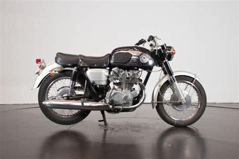 Bomber Lotto Black honda cb 450cc black bomber 1967 catawiki