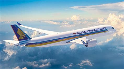 singapore airlines official website book international flight tickets