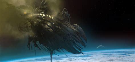 cool concept art  abrams star trek geektyrant
