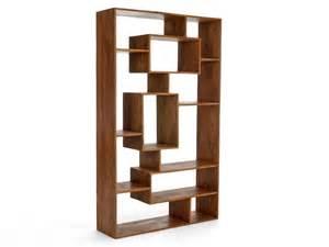 Raumteiler Regal Holz by Raumteiler B 252 Cherregal Cube Aus Palisander In Honig Massivum