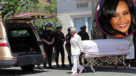 bobbi kristina brown drunk has passed out in bathtub rest in peace bobbi kristina brown s family gather to