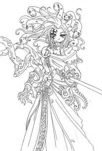 medusa coloring page awesome medusa drawing coloring page netart