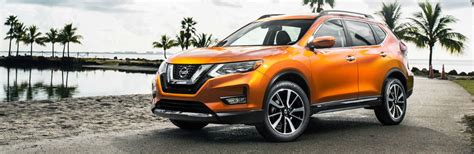 Nissan Rogue Friendly by Friendly 2017 Nissan Rogue Dogue Model Features And